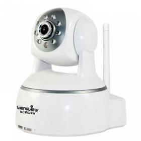 Cámara IP Wifi 1 Megapixel 720p con movimiento de interior. Alarmas, SD, Audio