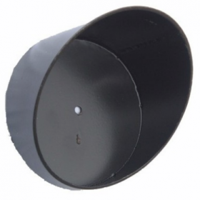 Photocell Round Mirror Protector