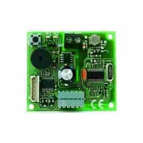 Receptor Enchufable DTP-500 NEWFOR 868 MHz