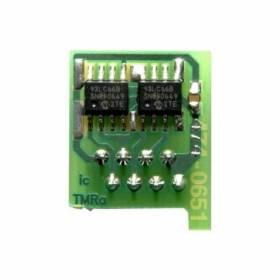 TM-126 Receiver Memory Card