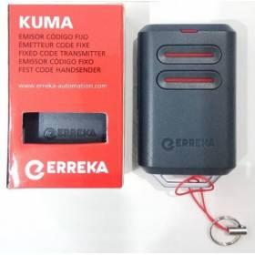 Mando ERREKA Kuma KU02 868Mhz Original