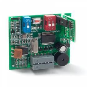 Plug-in Receiver ERREKA IRRE2-250 433 Mhz
