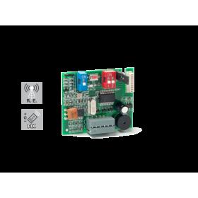 Plug-in Receiver ERREKA IRRE2-433Mhz