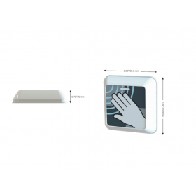 CONTACTLESS Switch Erreka PUL06