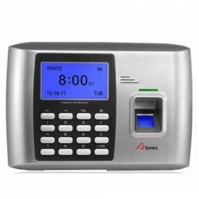 Control de Presencia Biométrico ANVIZ A300 con lector de Tarjetas / Tags RFID