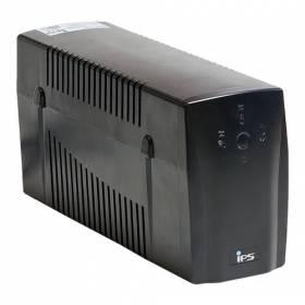 SAI 2000 VA.2 enchufes Regulador voltaje, protección voz / datos , software, USB, rearmado autom.