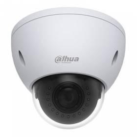Domo HDCVI dual 2,4Mpx 1080P IR30m 0Lux . Lente motorizada 2.7-12 mm . Exterior. Audio. Alarma