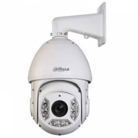 Domo PTZ HDCVI 2M 1080P DN ICR WDR IR100m 30X 3D IP66