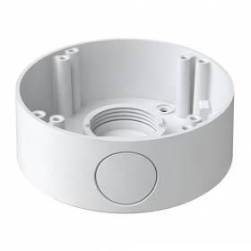 Caja de conexiones para domos fijos TVT