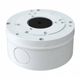 Caja de conexiones para cámaras tubulares TVT