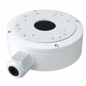 Caja de conexiones para domos / tubulares TVT tamaño grande