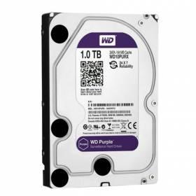 Disco Duro de 1 Tb ( 1024 Gb ) Western Digital Purple.