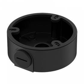 Caja conexiones Dahua color negro Impermeable para HFW8, HFW9, HFW13