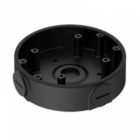 Caja conexiones Dahua color negro Impermeable para HDBW7
