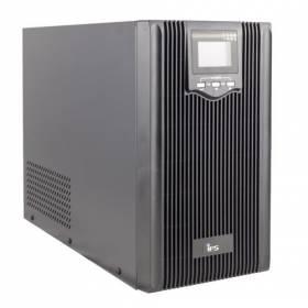 SAI online 3000VA. 3kVA/2400W. 6 salidas