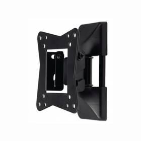 "Soporte de pared orientable con rotación completa para monitores entre 10 - 32"". Negro"