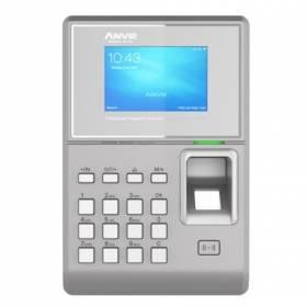 Control de Presencia Biométrico ANVIZ TC580.Teclado+Huella+Código.Wifi. Válido para exterior.PoE