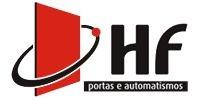 HF portas e automatismos